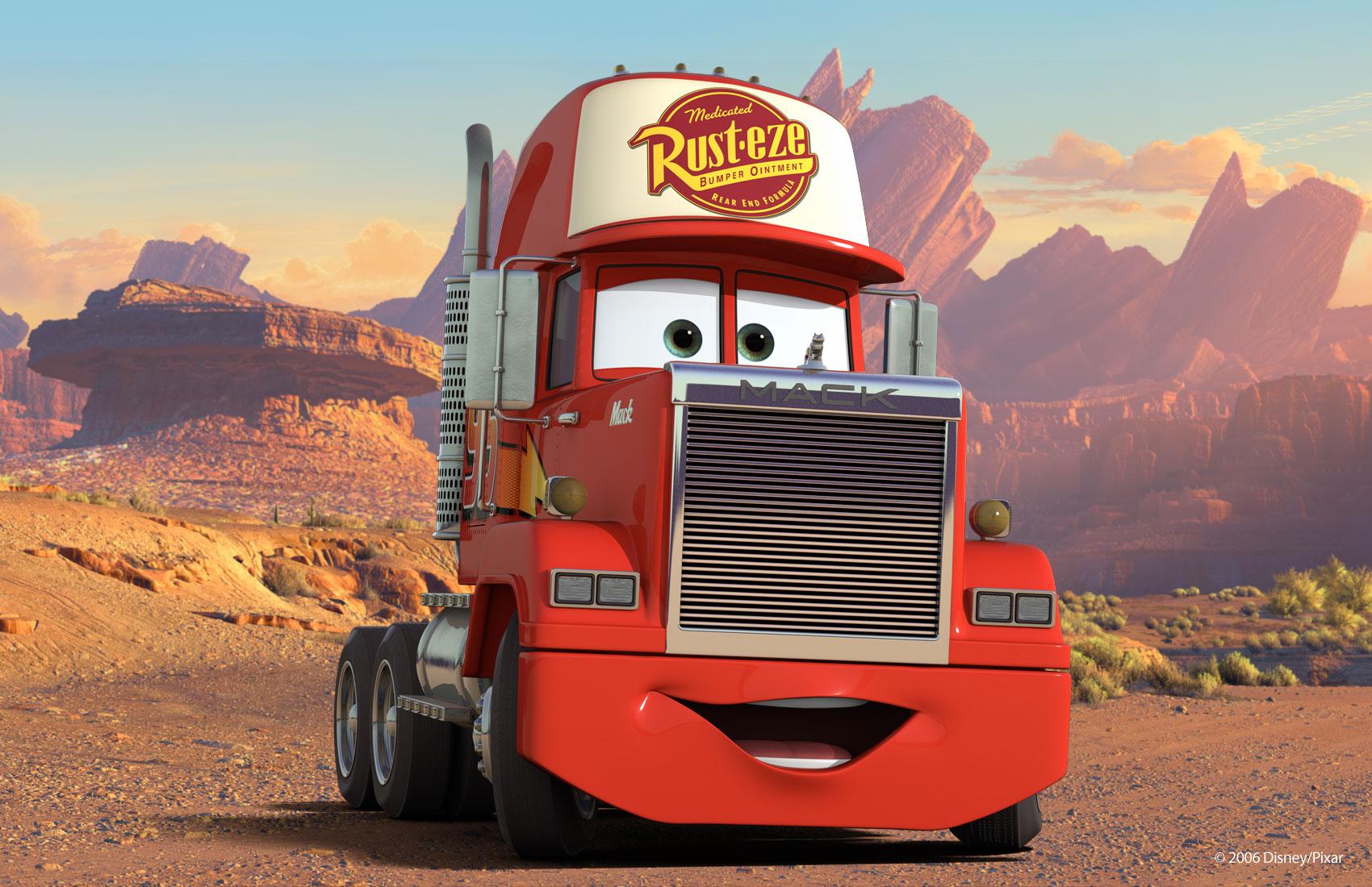 Kids N Fun Com Wallpaper Cars Pixar Cars Pixar