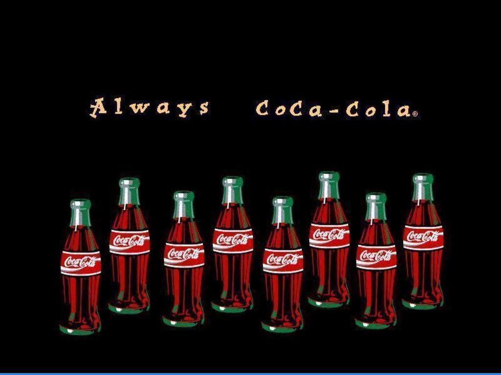 Coca-Cola Coloring Pages