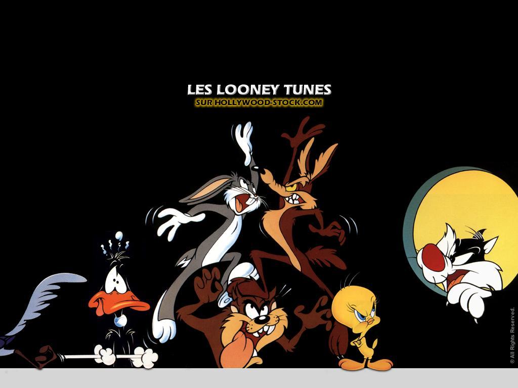 Looney tunes wallpaper looney tunes