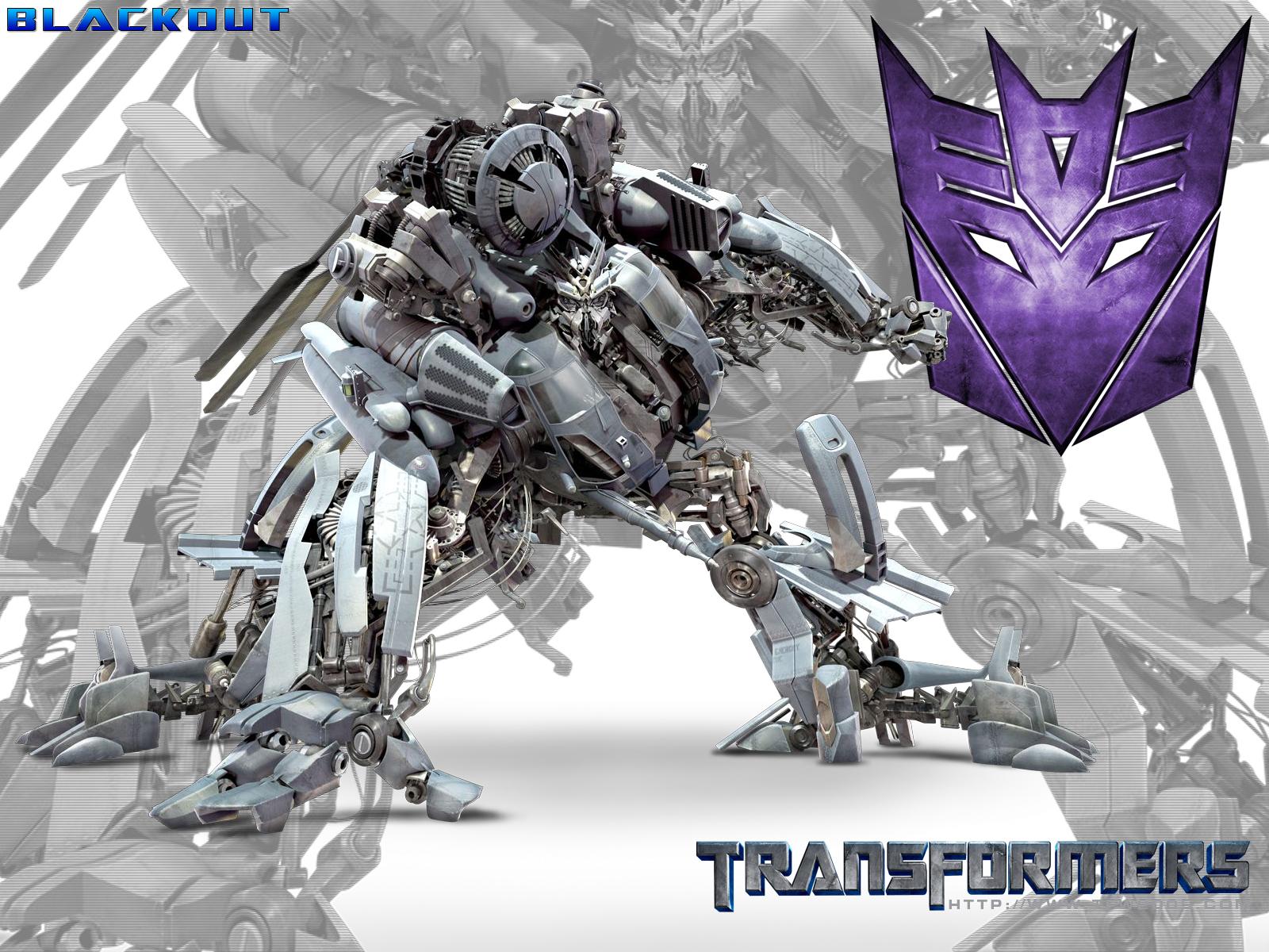 Wallpaper - transformers