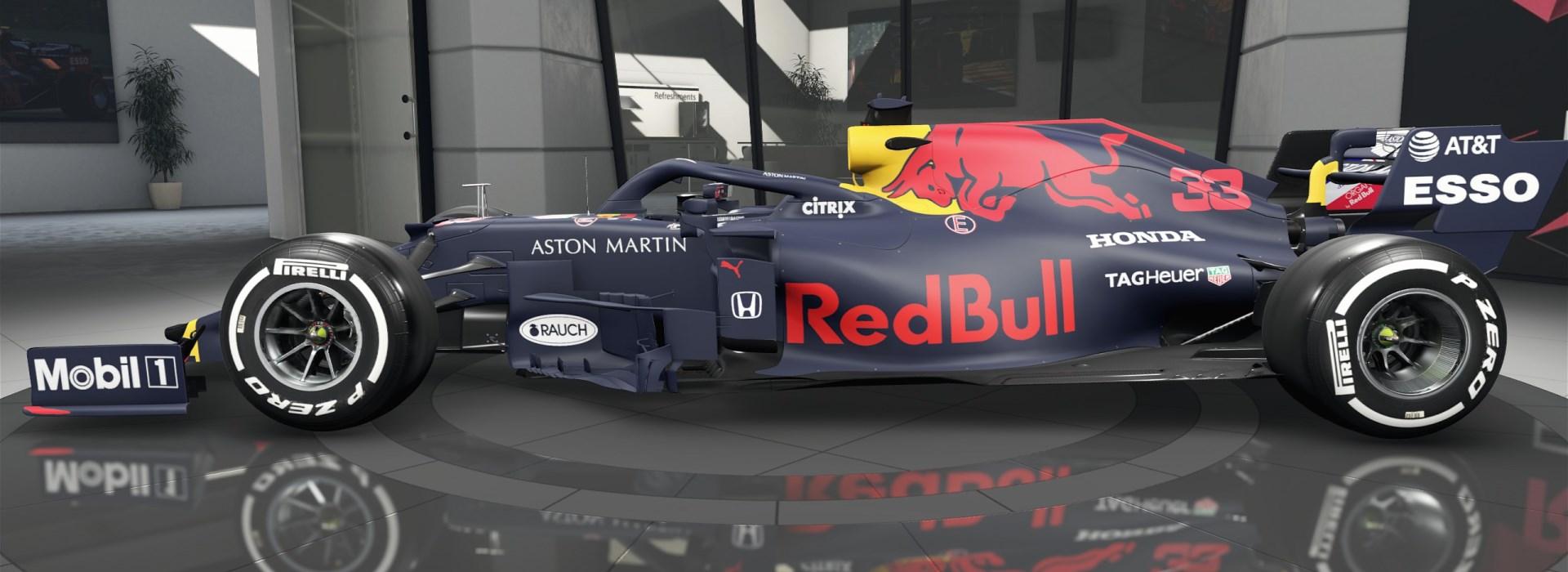 Kids N Fun Com Wallpaper Red Bull Racing 2020 Alex