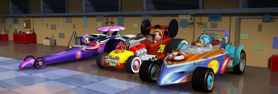 Mickey Mouse Roadster Coloring Pages | Páginas para colorear ... | 325x960