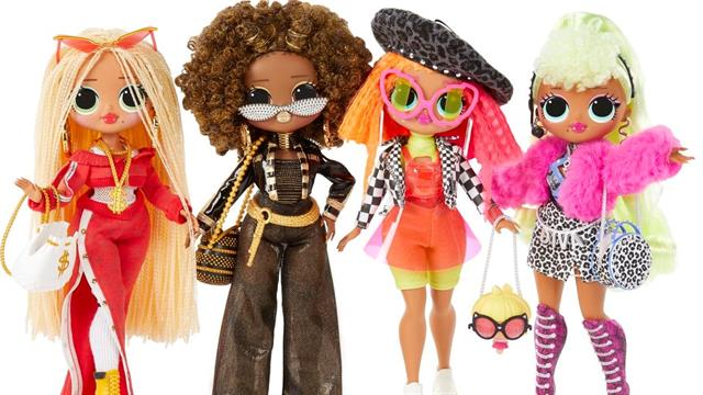 Coloring Page LOL Surprise Doll Little Diva - Glitter Series LOL ... | 360x640