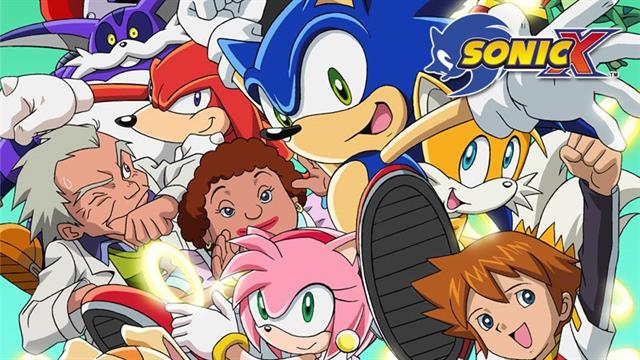 Kids N Fun Com 20 Coloring Pages Of Sonic X