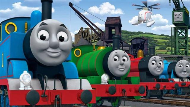 - Kids-n-fun.com 56 Coloring Pages Of Thomas The Train