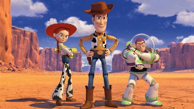 Kids N Fun Com Toy Story 3