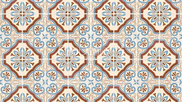 Creative Haven Mosaic Tile Designs Coloring Book Welcome to Dover ... | 360x640