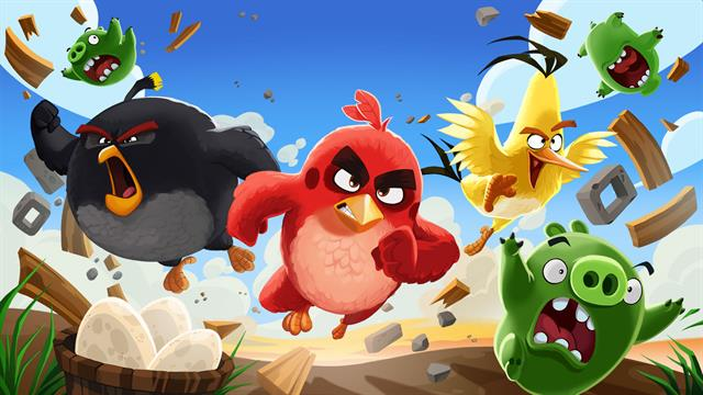 Kleurplaten Angry Birds Rio.Kids N Fun Com 42 Coloring Pages Of Angry Birds