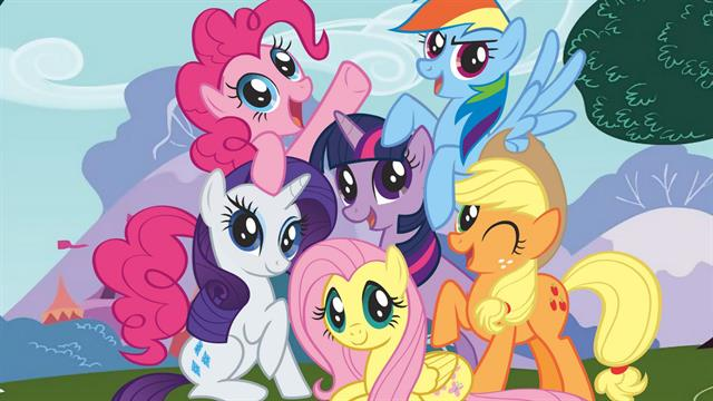 Kids N Fun Com 70 Coloring Pages Of My Little Pony