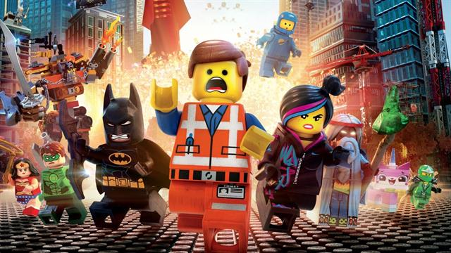 🎨 Lego Colouring Pages For Kids 12 The Lego Movie Coloring Page ... | 360x640