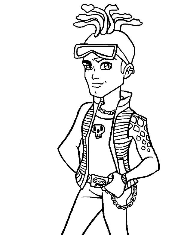 n 32 coloring pages of high