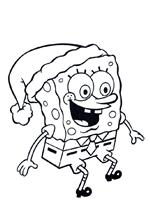 n 39 coloring pages of spongebob squarepants