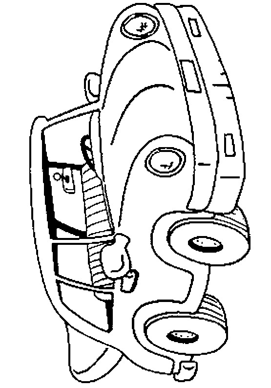 n 38 coloring pages of cars