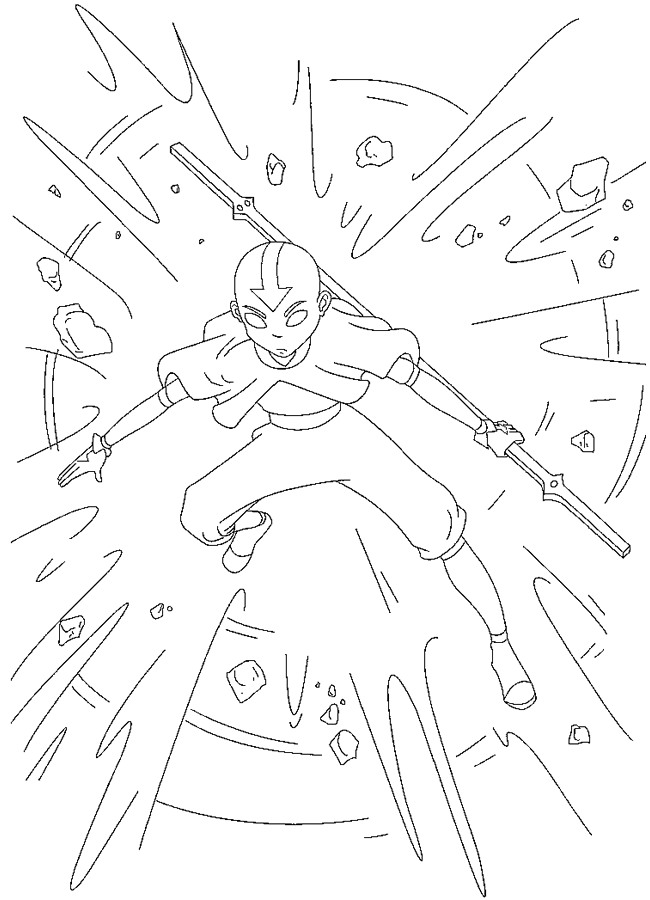 Avatar Coloring Pages Choice Image - coloring pages adult