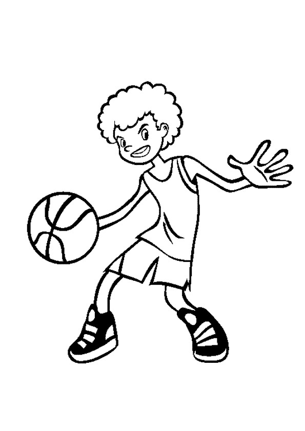 n coloring pages with