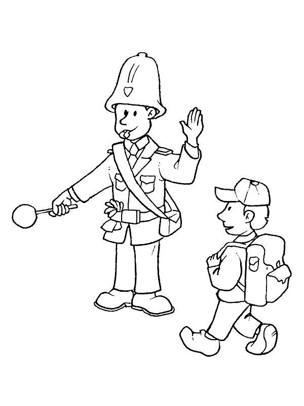 kidsnfuncom 68 coloring pages of professions