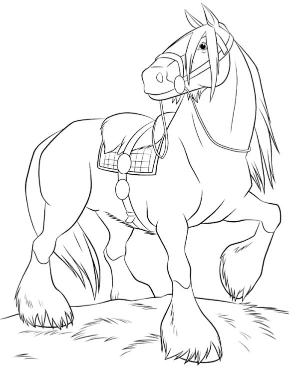 and more of these coloring pages coloring pages of frozen frozen anna and elsa pocahontas tangled - Brave Coloring Pages