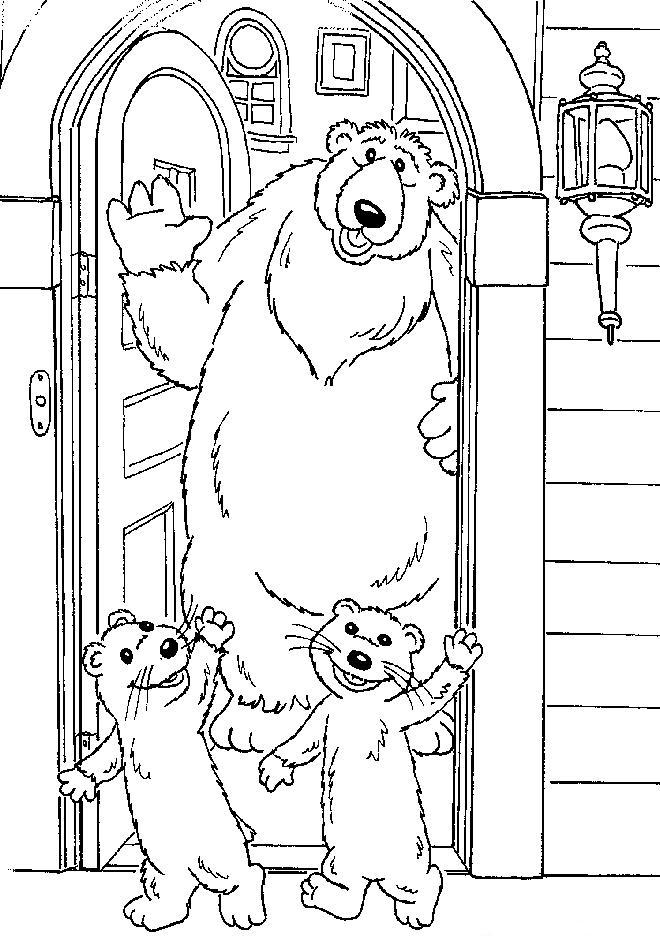 Studio 100 Kleurplaten Sinterklaas Kids N Fun Com 42 Coloring Pages Of Rupert Bear