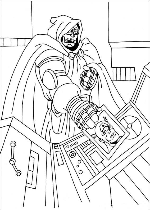 Kidsnfun 22 coloring pages