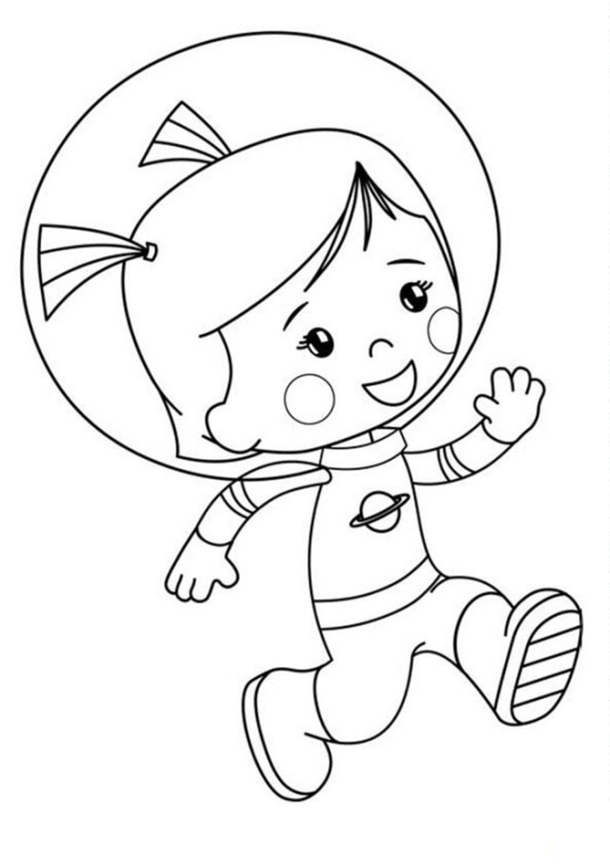 q pootle 5 coloring book pages - photo #7