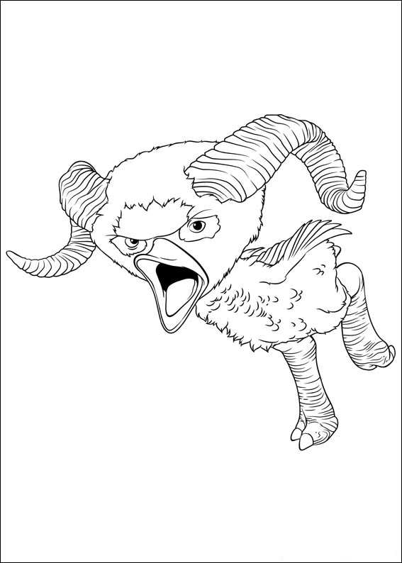 kidsnfuncom 39 coloring pages of croods