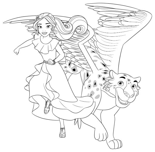 Kidsnfun 44 coloring pages