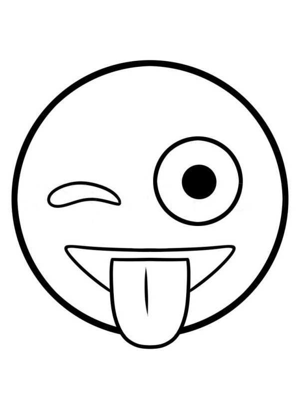 Kids N Fun Com 25 Coloring Pages Of Emoji Movie