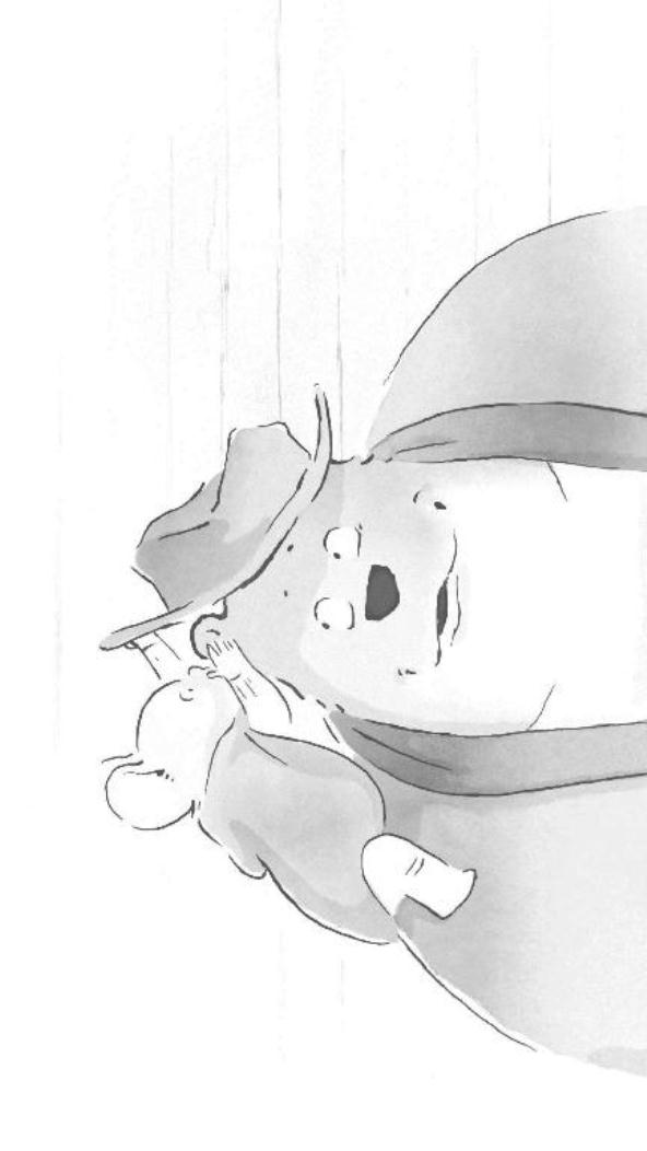 Kidsnfun 10 coloring pages of Ernest and Celestine