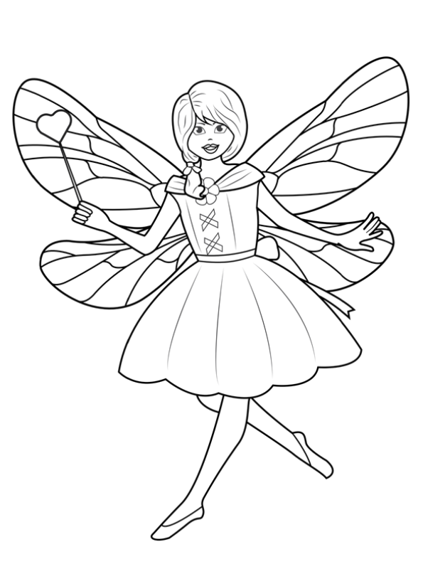 kidsnfun  create personal coloring page of fee 12