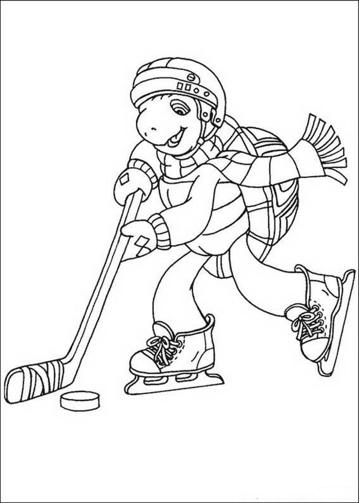 Kidsnfuncouk  36 coloring pages of Franklin