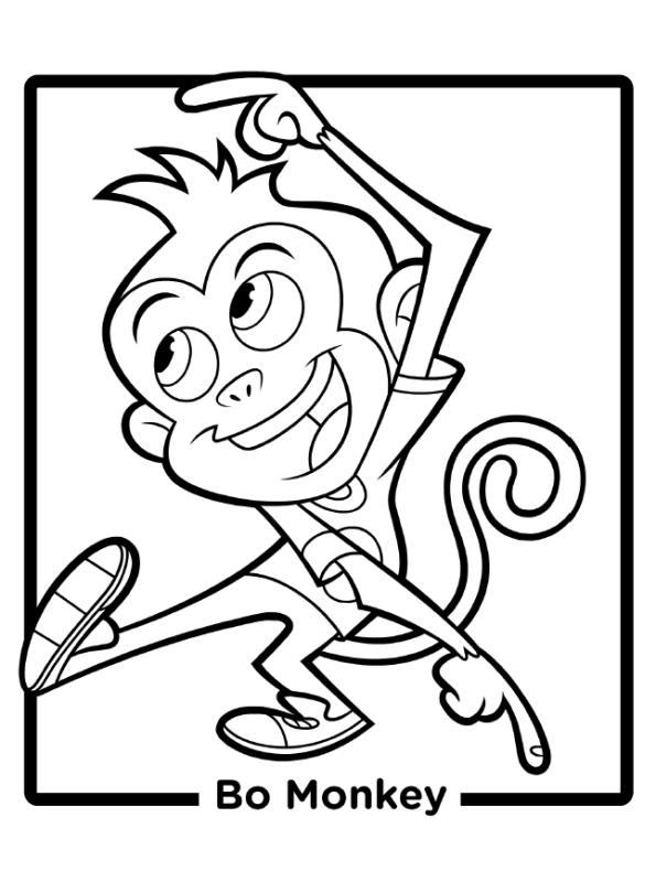kids n fun co uk 13 coloring pages of fresh beat band of spies
