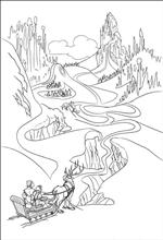 Kidsnfun 35 coloring pages