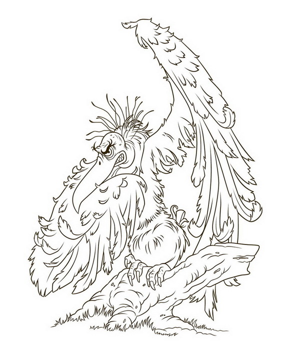 Abc Dr Seuss Coloring Pages