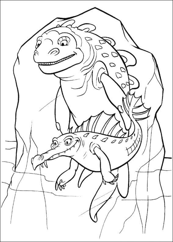 age 4 coloring pages - photo#19