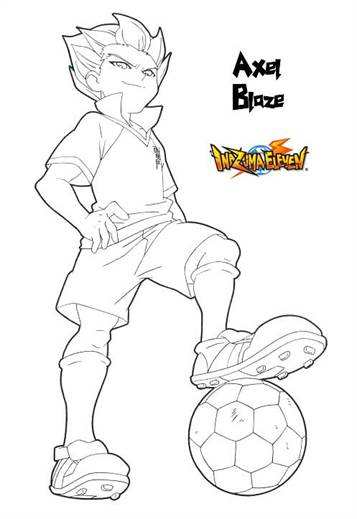 Free Printable Soccer Coloring Pages, Download Free Clip Art, Free ... | 519x357