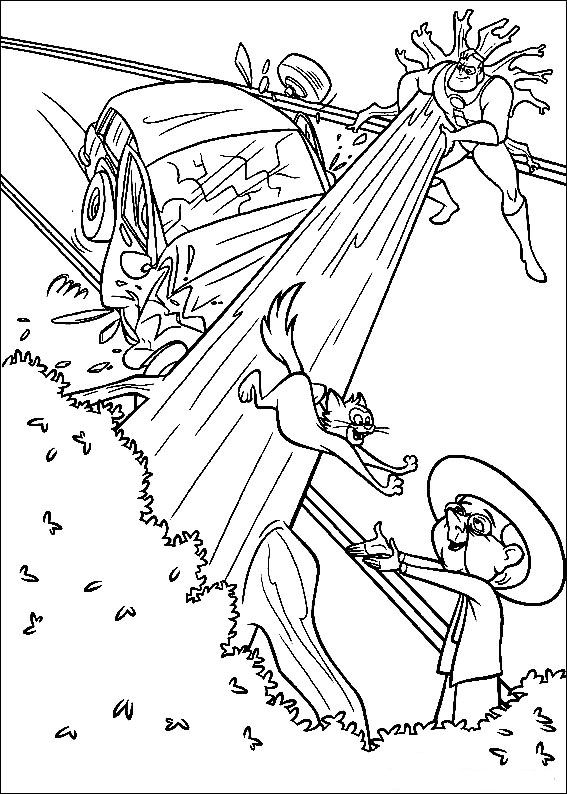 Kidsnfun 62 coloring pages