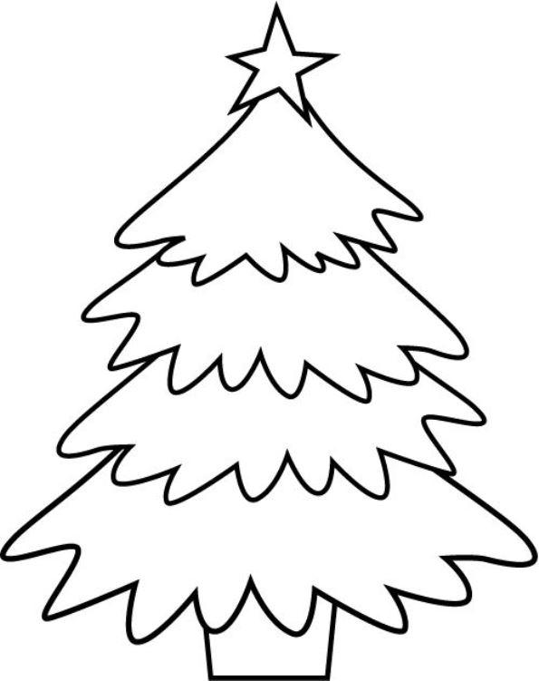 Kids N Fun Co Uk Kerstbomen Om Zelf Te Versieren