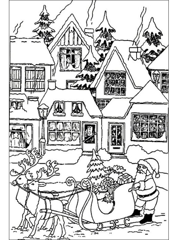 Amazing Difficult Coloring Pages