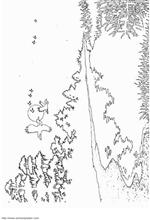 Kids N Fun 10 Coloring Pages Of Landscapes