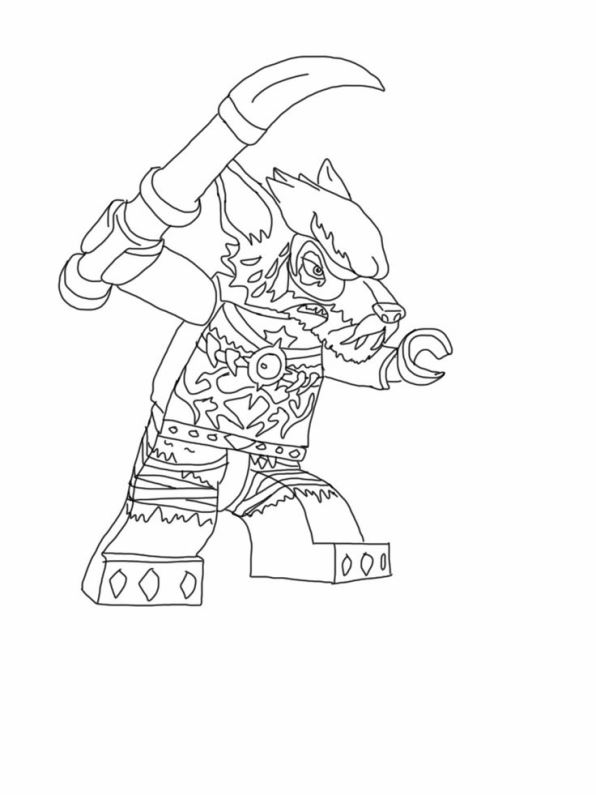 lego chima eagle coloring pages - photo#20