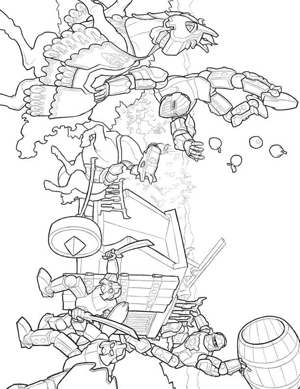21 New Ausmalbilder Kostenlos Lego Marvel: 16 Coloring Pages Of Lego Knights