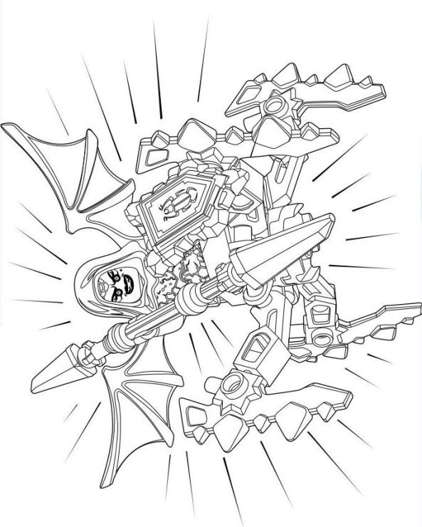 Kidsnfun 29 coloring pages