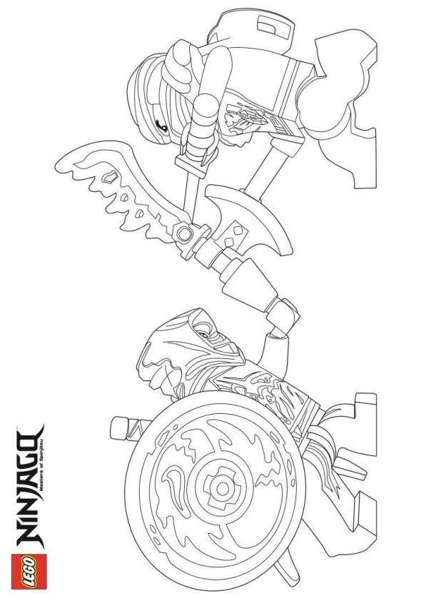Ninjago Acronix Coloring Sheet Related Keywords Suggestions