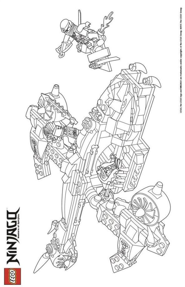 Kidsnfun 42 coloring pages
