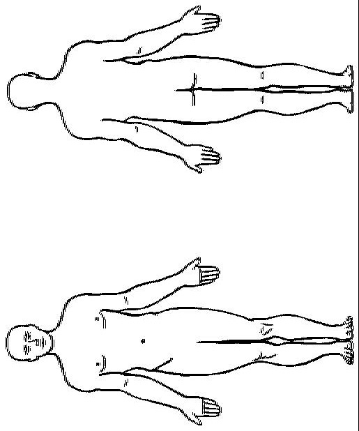Coloring Pages Kids Parts Body: 17 Coloring Pages Of Human Body
