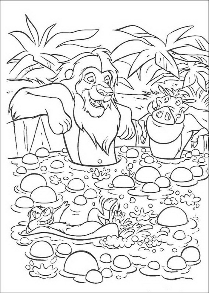 n 92 coloring pages of king