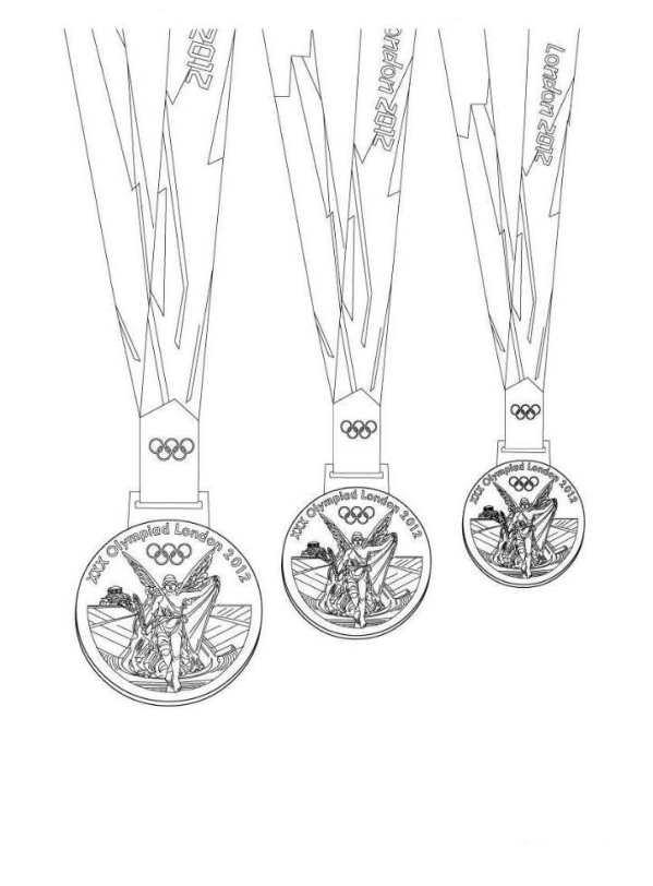 caldecott award coloring pages   Miraculous Medal Coloring Page Sketch Coloring Page