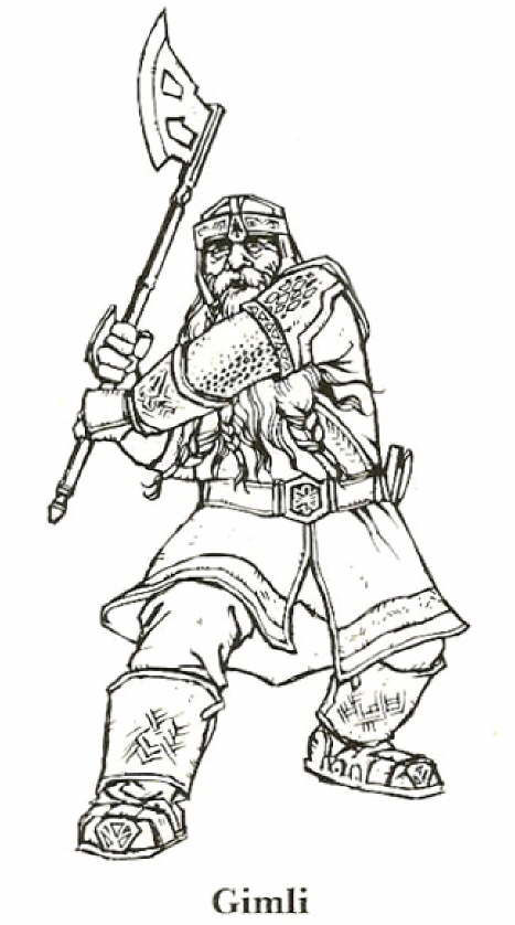the hobbit coloring pages n co uk 13 coloring pages of lord of the rings - Hobbit Dwarves Coloring Pages