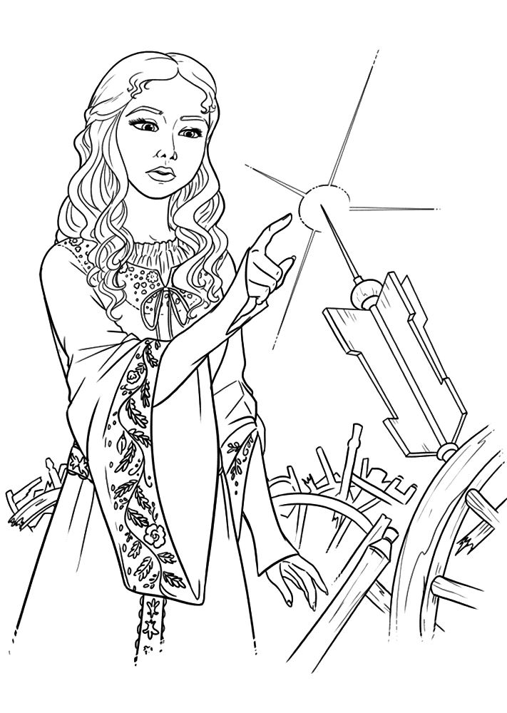 Chopkins Kleurplaat Kids N Fun Com 11 Coloring Pages Of Maleficent