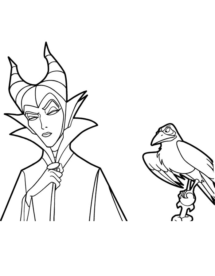 maleficent coloring pages kids n 11 coloring pages of maleficent